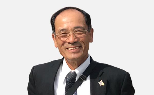 岡本 宮松